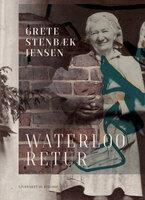 Waterloo retur - Grete Stenbæk Jensen