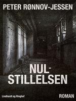 Nulstillelsen - Peter Rønnov-Jessen