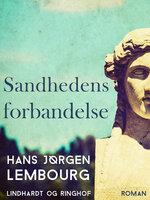 Sandhedens forbandelse - Hans Jørgen Lembourn