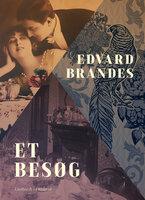 Et besøg - Edvard Brandes