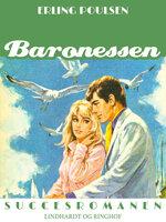 Baronessen - Erling Poulsen