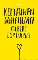 Keltainen maailma - Albert Espinosa