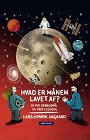 Hvad er månen lavet af? - Lars Henrik Aagaard