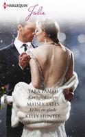 Kærlighed i sigte / Et liv, en glæde / Hede nætter i Singapore - Maisey Yates,Kelly Hunter,Tara Pammi