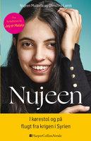 Nujeen - Christina Lamb, Nujeen Mustafa