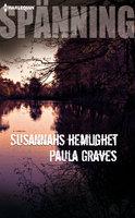 Susannahs hemlighet - Paula Graves