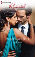 Doft av apelsin - Carol Marinelli