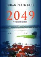 2049 Vendepunktet - Johan Peter Beck