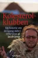 Kolesterolklubben - Jacob Jonia