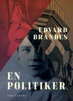 En politiker - Edvard Brandes