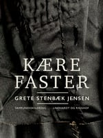 Kære faster - Grete Stenbæk Jensen