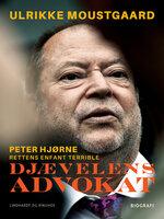 Djævelens advokat - Ulrikke Moustgaard