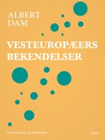 Vesteuropæers bekendelser - Albert Dam