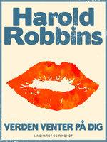 Verden venter på dig - Harold Robbins