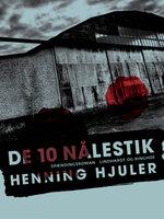 De 10 nålestik - Henning Hjuler