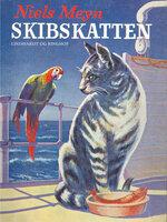Skibskatten - Niels Meyn
