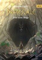 Dragesjæle #1: Den sorte drage - Pernille Eybye