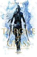 Throne of Glass #1: Kongens forkæmper - Sarah J. Maas