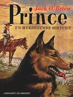 Prince - Jack O'Brien