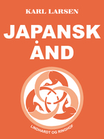 Japansk ånd - Karl Larsen