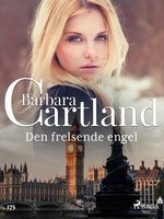 Den frelsende engel - Barbara Cartland