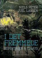 I det fremmede. Reportager & essays - Niels Peter Juel Larsen