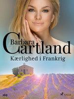 Kærlighed i Frankrig - Barbara Cartland