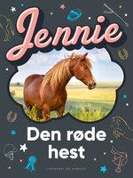 Den røde hest - Patricia Leitch