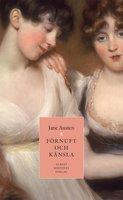 Förnuft och känsla - Jane Austen