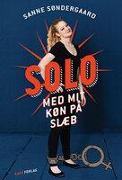 Solo - Sanne Søndergaard
