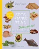 Spis maven flad - Majbritt L. Engell,Charlotte Hartvig