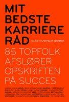 Mit bedste karriereråd - Maria Holkenfeldt Behrendt