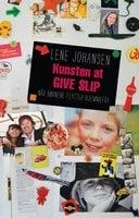 Kunsten at give slip - Lene Johansen