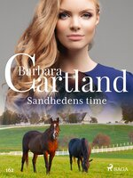 Sandhedens time - Barbara Cartland