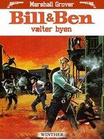 Bill og Ben vælter byen - Marshall Grover