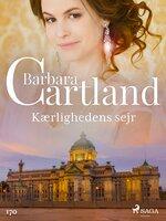 Kærlighedens sejr - Barbara Cartland