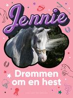 Drømmen om en hest - Patricia Leitch