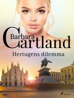 Hertugens dilemma - Barbara Cartland