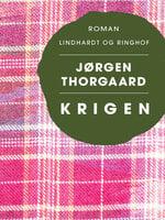 Krigen - Jørgen Thorgaard