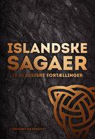 Islandske sagaer - Ukendt
