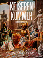 Kejseren kommer og andre fortællinger - P. Falk Rønne, Ada Hensel
