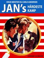Jans hårdeste kamp - Knud Meister, Carlo Andersen