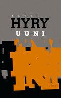 Uuni - Antti Hyry