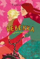 Rebekka tarttuu toimeen - Tuija Lehtinen
