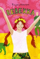 Rebekka ja kesäprinssi - Tuija Lehtinen
