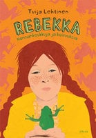 Rebekka - Tuija Lehtinen
