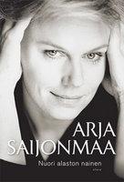 Nuori alaston nainen - Arja Saijonmaa