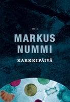 Karkkipäivä - Markus Nummi