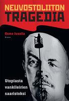 Neuvostoliiton tragedia - Osmo Jussila