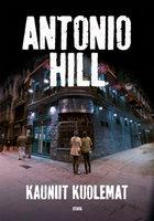 Kauniit kuolemat - Antonio Hill